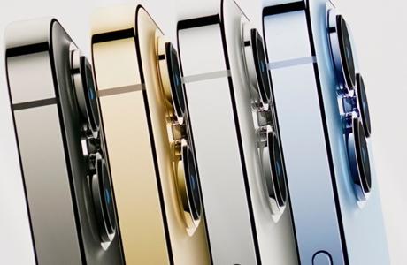 iPhone 13來了 史上最貴容量最大