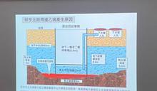 高市府:乙烯事件原兇是含氯有機汙染物 不是石化管線