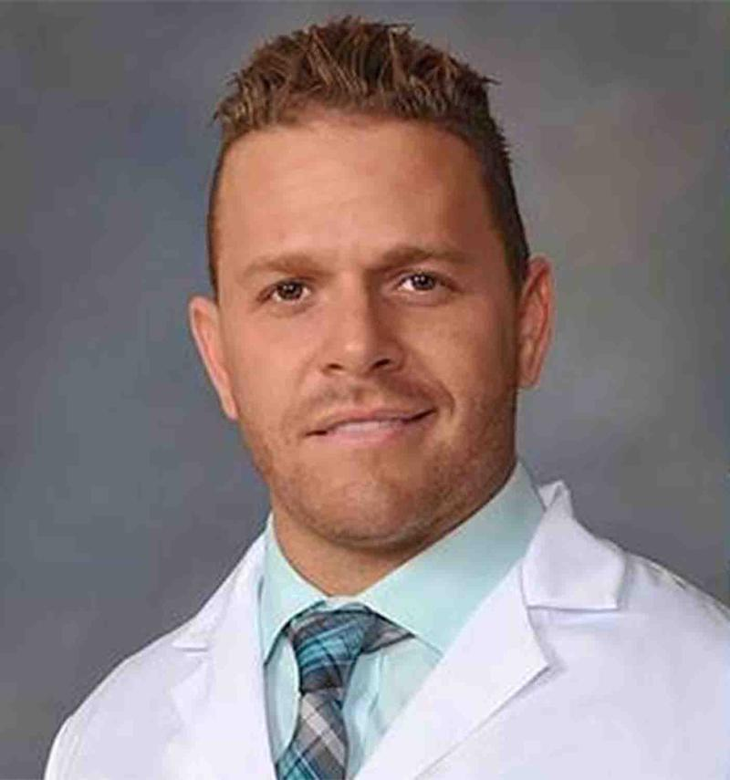 Doctor from NJ falls to his death while vacationing with fiancée