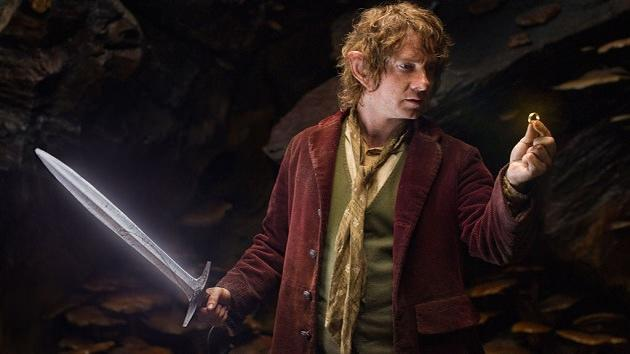 'The Hobbit: An Unexpected Journey' Five Film Facts