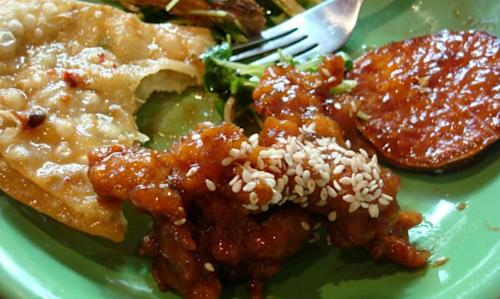 7 Things You Didn't Know About American Chinese Food