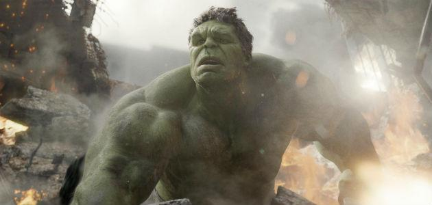 Marvel plans Hulk film after Avengers 2?