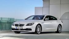 2016 BMW 6-Series Gran Coupe