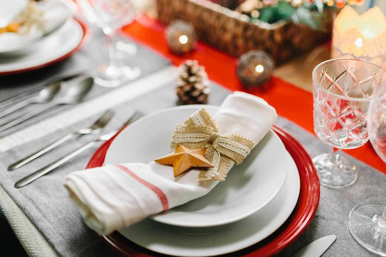 "<p>The holidays can be a lot of things: heartwarming, romantic and refreshing — but if you've ever cooked a Christmas dinner for a crowd, you know ""relaxing"" isn't how you'd describe the experience.  The Christmas season can be downright exhausting long before we're expected to host the family and pop a <a href=""https://www.goodhousekeeping.com/holidays/christmas-ideas/g4019/best-christmas-hams/"" target=""_blank"">Christmas ham</a> in the oven. So if you just want to relax after picking the <a href=""https://www.goodhousekeeping.com/holidays/gift-ideas/g4079/last-minute-holiday-gifts/"" target=""_blank"">perfect gifts</a>, making Santa some <a href=""https://www.goodhousekeeping.com/holidays/christmas-ideas/g2943/christmas-cookies/"" target=""_blank"">delicious Christmas cookies</a> and <a href=""https://www.goodhousekeeping.com/holidays/christmas-ideas/g2707/decorated-christmas-trees/"" target=""_blank"">decorating your tree</a>, try opting for a Christmas dinner out.</p><p>Whether you are traveling for the holiday or you just want relax and enjoy someone else's cooking, there's something on our list for everyone. Though most chain restaurants are closed for the holiday, here are some places you can find breakfast, lunch or dinner. You're still spending time with the ones you love, except someone else is doing the dishes. </p><p> Remember to <strong>call to confirm</strong> your local franchise's holiday schedule before heading out, because each location's hours can vary. Also, make sure you're practicing social distancing and <a href=""https://www.goodhousekeeping.com/health/a32603354/is-it-safe-to-eat-at-restaurants/"" target=""_blank"">dining out safely </a>to lower the risk of COVID-19 transmission. There is also a number of drugstores, grocery stores and <a href=""https://www.goodhousekeeping.com/holidays/christmas-ideas/a24478962/what-stores-are-open-on-christmas-day/"" target=""_blank"">department stores that will not be closing their doors on Christmas Day</a>.  </p>"