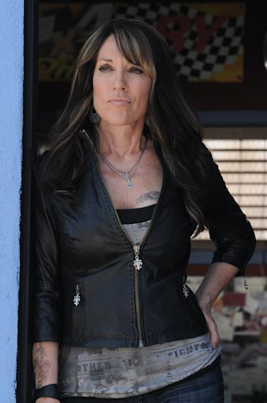 Sons of Anarchy - Katey Sagal