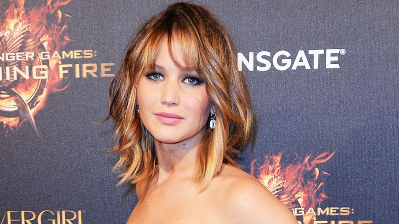 Jennifer Lawrence to Star in and Produce 'Rules of Inheritance'