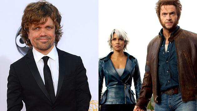 Peter Dinklage confirmed for 'X-Men: Days of Future Past'