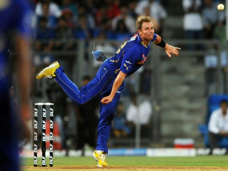 Warne makes Royal return to Rajasthan as IPL mentor