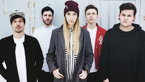 Meet German Electronic Sensations Claire as They Play Berlin Live