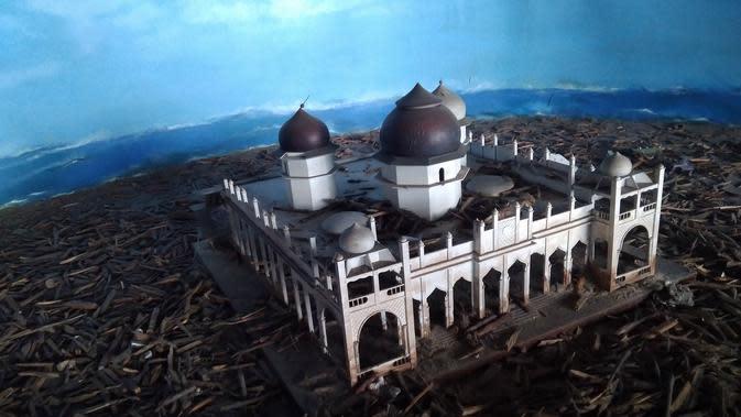 DPR RI Akan Gelar Kenduri Kebangsaan, Temu Kangennya Warga Aceh