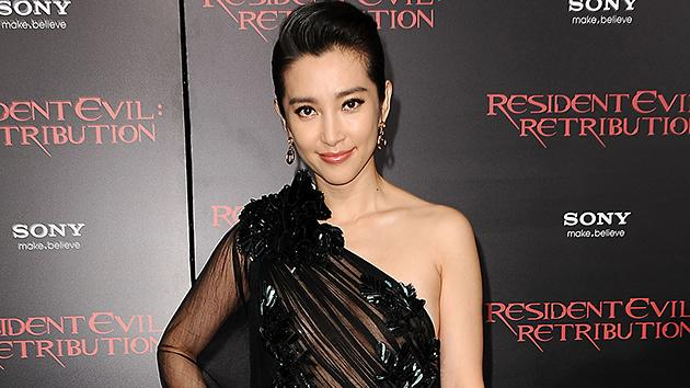 'Transformers' 4 Beefs Up Cast with Chinese Actress Li Bingbing