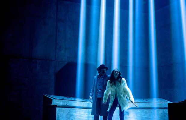 'Wynonna Earp' Season 4 Finally Gets Premiere Date at Syfy – Watch the Trailer (Video)