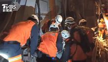 太魯閣號「第7、8車相疊」憂火花不切割 評估從隧道南端拉