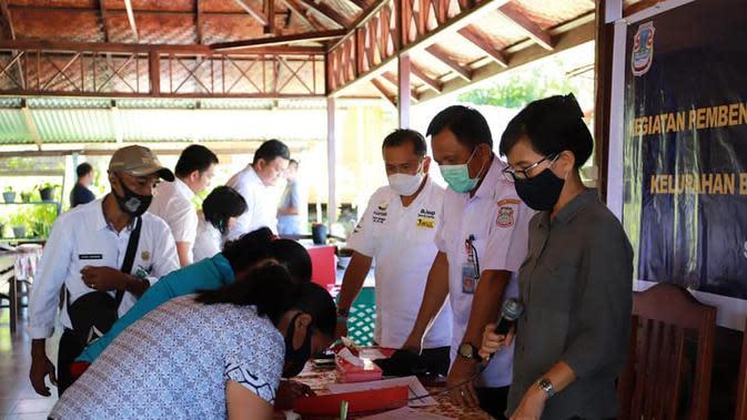 Pembentukan Pokdarwis, Langkah Nyata Gairahkan Sektor Pariwisata Manado