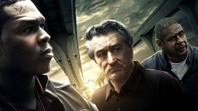 Sinopsis Freelancers, Film yang Dibintangi 50 Cent dan Robert De Niro