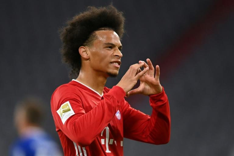 Gnabry hits hat-trick as 'hungry' Bayern run riot in historic Bundesliga opener