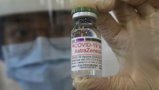 阿斯特捷利康:AZ疫苗能有效對抗2印度變種病毒