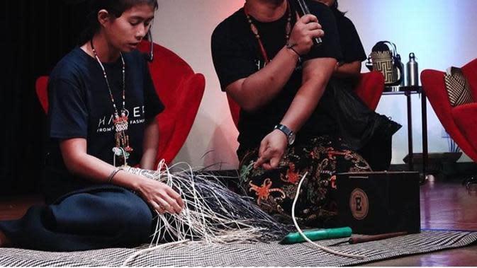 Randi Julian Miranda, Pemuda Kalteng yang Sukses Dirikan Brand Bidang Fashion dan Produk Agrikultur HANDEP