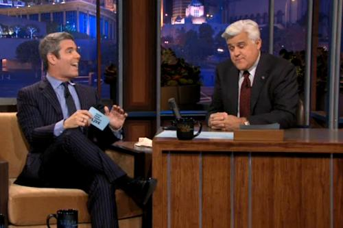 Jay Leno on David Letterman: We Like Each Other, 'He Still Makes Me Laugh' (Video)