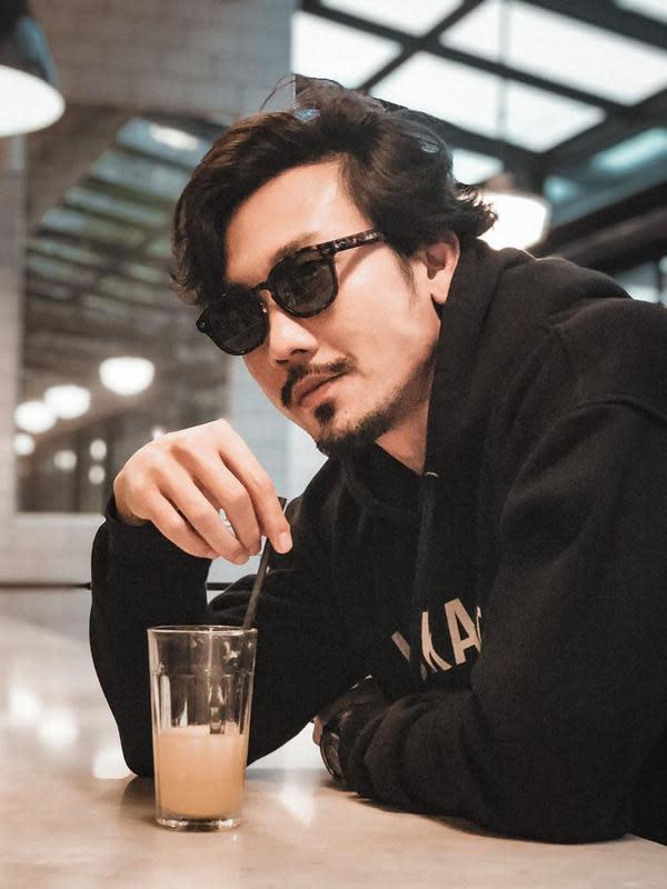 Denny Sumargo. (Foto: Instagram @sumargodenny)