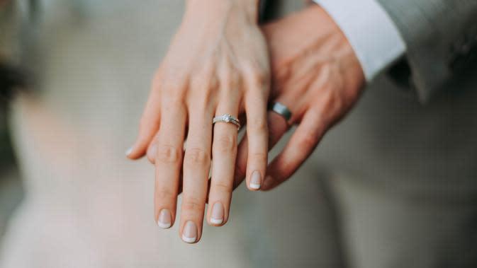 Ilustrasi pernikahan. Sumber foto: unsplash.com/Gades Photography.