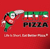 Dec 23,  · Jet's Pizza, Clawson: See 12 unbiased reviews of Jet's Pizza, rated 5 of 5 on TripAdvisor and ranked #14 of 47 restaurants in Clawson.5/5(12).