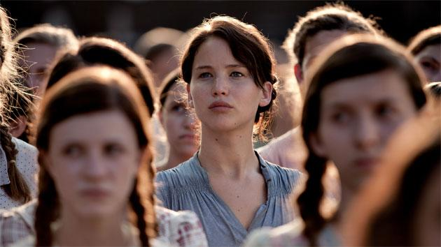 Adams on Reel Women: Jennifer Lawrence returns in 'Catching Fire,' plus four more female-driven movies to watch in 2013