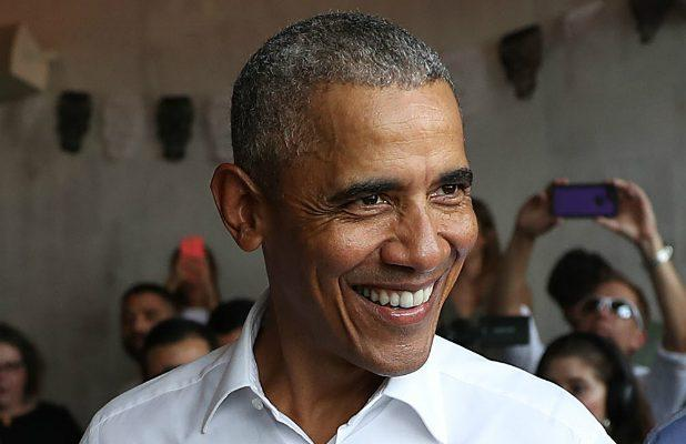 Obama Says He'll Do a TikTok Dance If It Gets Young People to Vote
