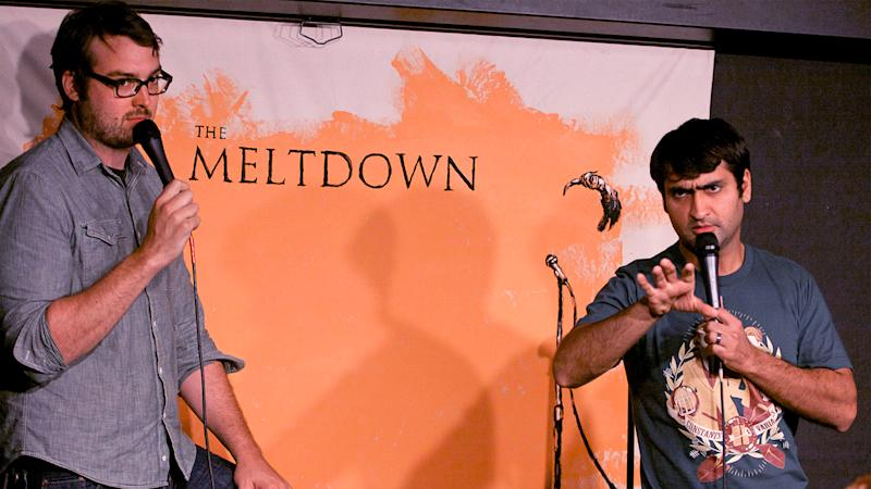 Comedy Central to Have a 'Meltdown'