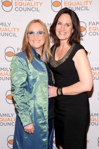 Melissa Etheridge Celebrates Gay Marriage Rulings by Announcing Engagement