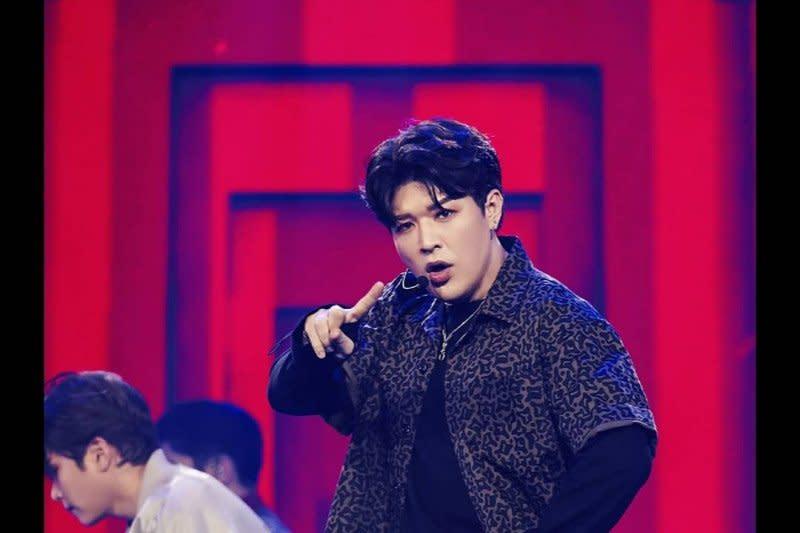 Shindong Super Junior sembuh dari depresi dibantu anjing