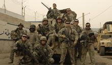 塔利班無心和談 美軍空襲逼就範