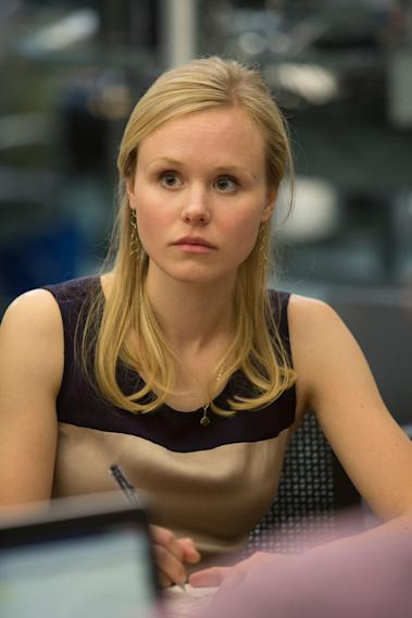 """""""The Newsroom"""" - """"First Thing We Do, Let's Kill All the Lawyers"""""""