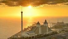 福容大飯店響應為觀光人打氣活動 入住加碼升等海景房再贈好客券