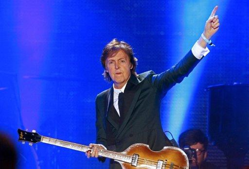 The Long and Winding Show: Paul McCartney Plays Epic, 38-Song Set at Bonnaroo