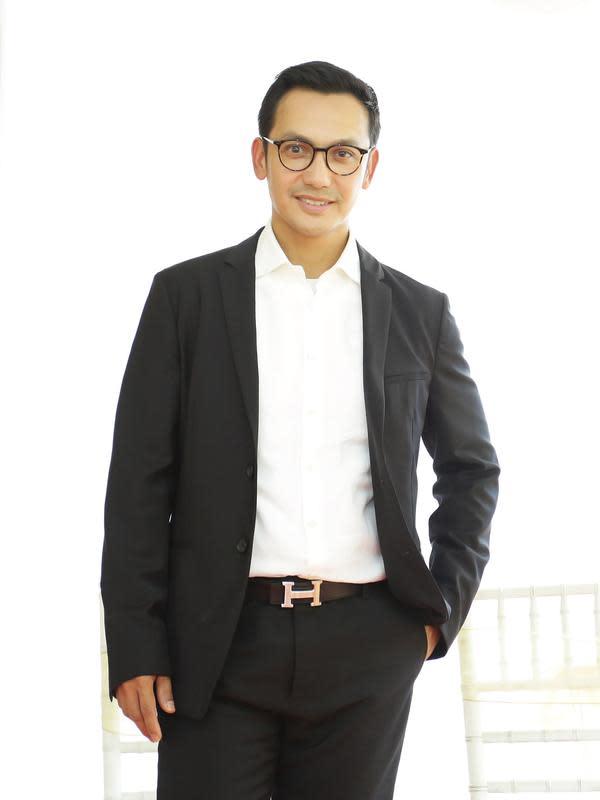 Saat ditemui di lokasi syuting Putri Mahkota di Studio Persari Jakarta Selatan, Kamis (16/1/2020) ia juga menceritakan perbedaan syuting jaman dulu dengan sekarang. (Bambang E Ros/Fimela.com)