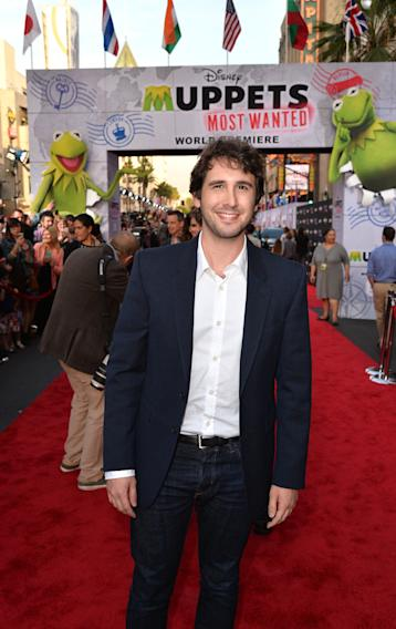 "Premiere Of Disney's ""Muppets Most Wanted"" - Red Carpet"