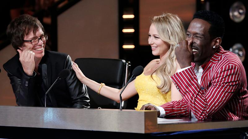 'The Voice,' 'Sing Off' Return Keep NBC No. 1 on Monday