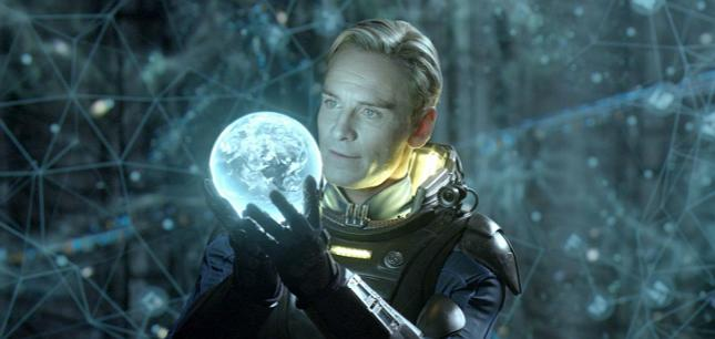 Jon Spaihts' Original 'Prometheus' Script: Better Than The Film?