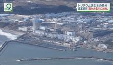 藍綠黨團反日廢核水排入海 提案送朝野協商