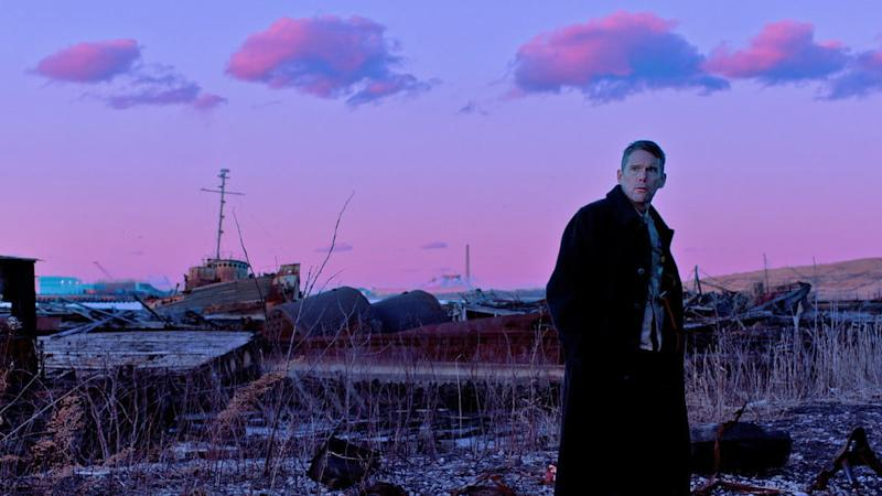 Best movies on Amazon Prime First Reformed