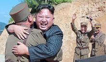 對北韓制裁難有縱深,容易波及台海