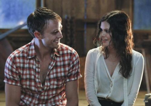 Exclusive Promo: Hart of Dixie Returns With Zoe/Wade Cuteness, Lemon/Lavon Woes
