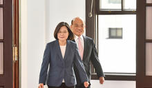 【Yahoo論壇/林昭禎】蔡總統說勞保年金改革是在「哈囉」嗎?