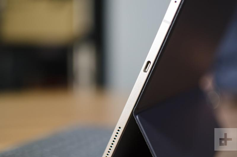 iPad Pro (2018) review