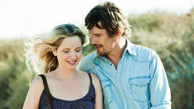 Exclusive: 'Before Midnight' Trailer Has Ethan Hawke and Julie Delpy Still Talking About Love