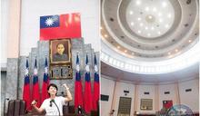 到台中光復新村當一日省議員 開箱60年代台灣民主最高殿堂