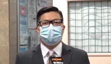 鄧炳強:正跟進孕婦跌倒及制服女童事件投訴