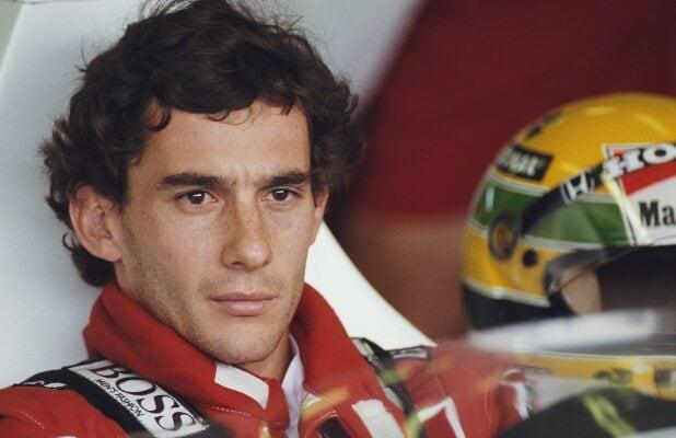 Ayrton Senna Miniseries About Late Brazilian Racing Driver Ordered at Netflix