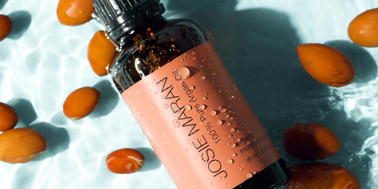 "<p>Argan oil might sound like a beauty buzzword, but the truth is that it's been around for years! This magical ingredient comes from the Moroccan argan tree and has <a href=""https://www.byrdie.com/argan-oil-for-hair"" target=""_blank"">a host of benefits for all hair types</a>, and even for skin and nails. </p><p>It's naturally loaded with vitamin E, minerals, and antioxidants, which help offset the damage from everything we put our hair through on a daily basis. (Think: hot tools, coloring, and pollution, to name a few.) Try adding one of these argan oil-infused products to your routine, and watch strands turn from stressed-out to silky and shiny.</p><p>Below is a list of our favorite argan oil products for every hair type.</p>"